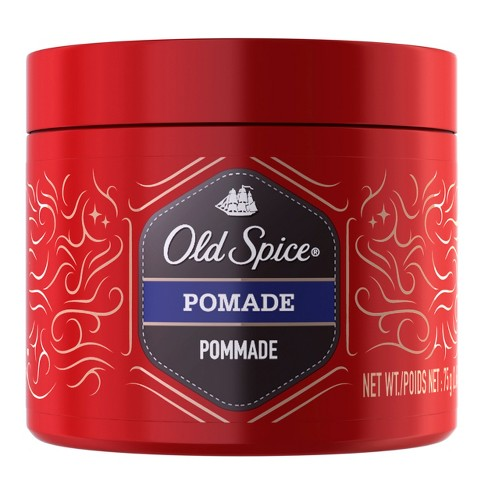 Old Spice Spiffy Sculpting Pomade - 2.64 oz - image 1 of 1