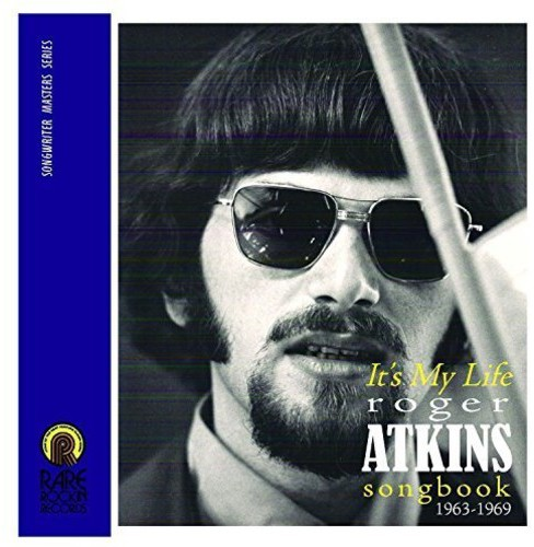 Various - It's my life roger atkins songbook (CD) - image 1 of 1