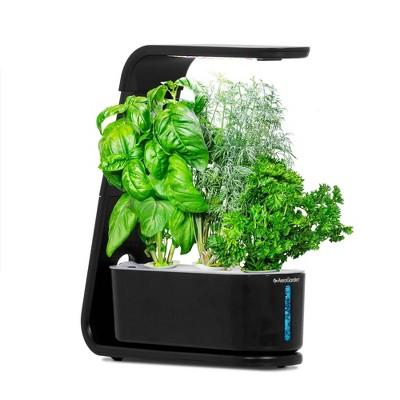 AeroGarden Sprout, Black