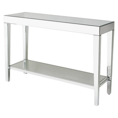 Mirrored Console Table : Target
