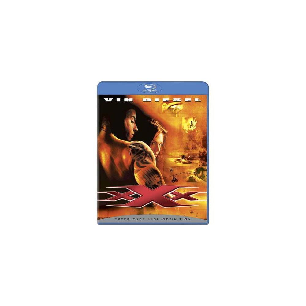 Xxx Blu Ray