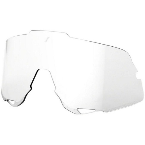 100% Glendale Replacement Lens: Clear - image 1 of 1