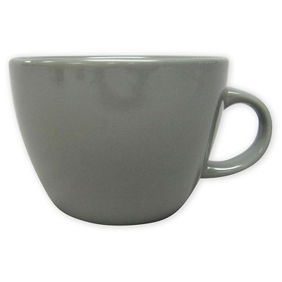 Coupe Gray Coffee Mug 16oz - Project 62™