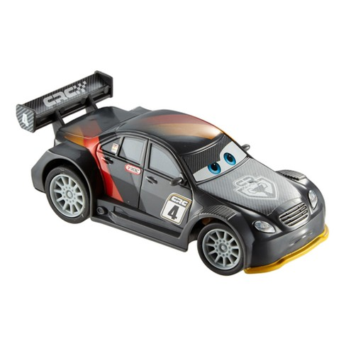 Disney Cars Power Turners Max Schnell Vehicle - image 1 of 7