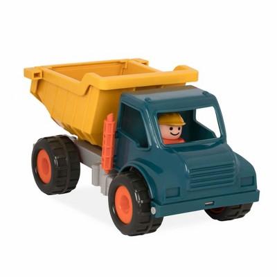 Battat Plastic Dump Truck