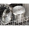 T-Fal 6qt Stainless Steel Stock Pot - image 3 of 4