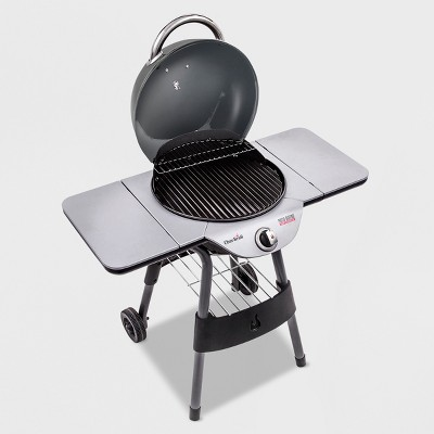 Incroyable Char Broil TRU Infrared Patio Bistro Electric Grill 17602066   Graphite