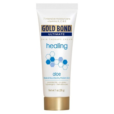 Gold Bond Ultimate Healing Trial Hand and Body Lotions - 1oz