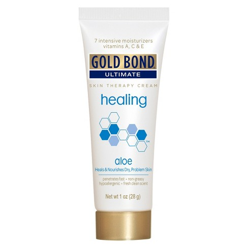 Gold Bond Ultimate Healing Trial Hand And Body Lotions - 1oz - image 1 of 3