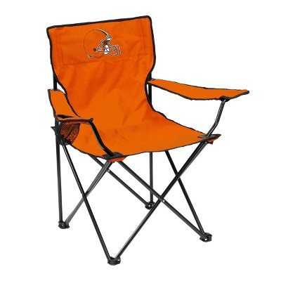 NFL Cleveland Browns Quad Outdoor Portable Chair