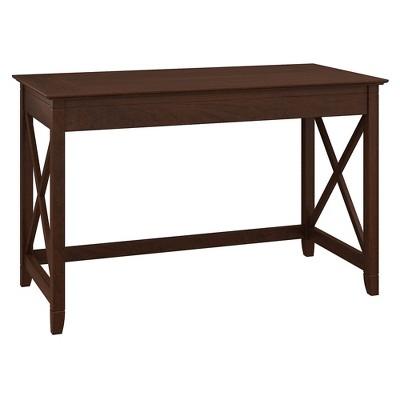48W Key West Writing Desk - Bush Furniture