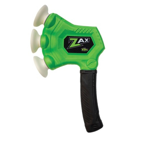 Zing Air Hyperstrike Z Axe - image 1 of 4