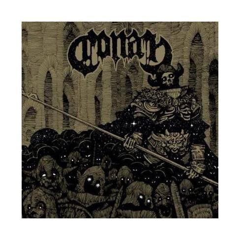Conan - Existential Void Guardian (Vinyl) - image 1 of 1