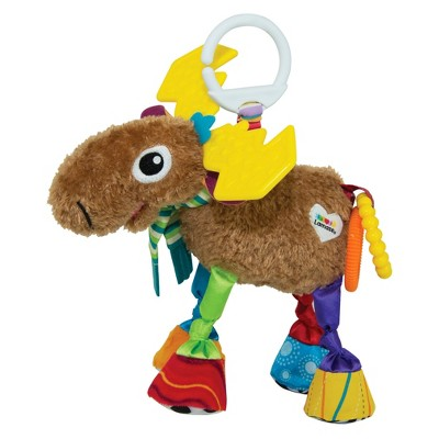 Lamaze Mortimer the Moose Toy