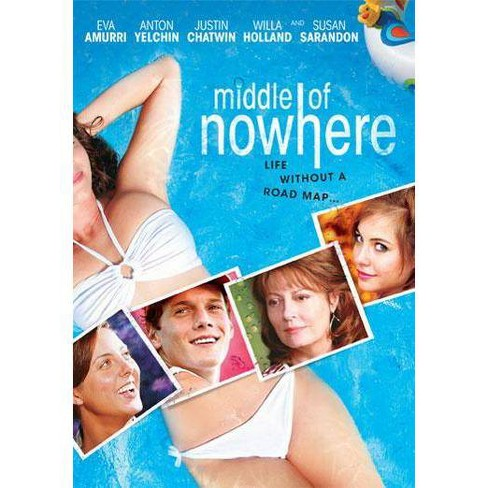 Middle Of Nowhere (DVD) - image 1 of 1