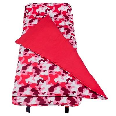 WildKin Camo Pink Original Nap Mat