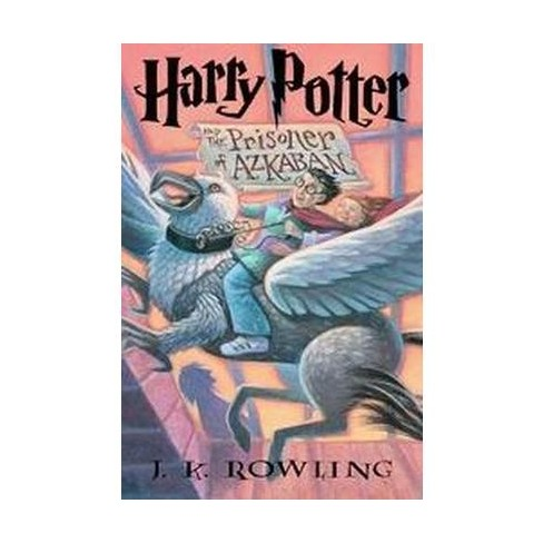 Harry Potter and the Prisoner of Azkaban - by J. K. Rowling - image 1 of 1