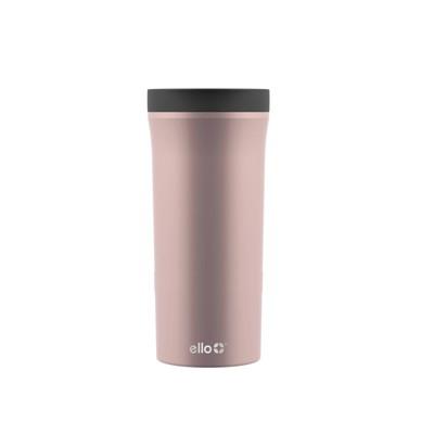 Ello Arabica 14oz Vacuum Insulated Stainless Steel Travel Mug