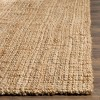 Maricela Solid Woven Rug - Safavieh - image 2 of 3