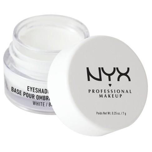 NYX Professional Makeup HD Photogenic Eyeshadow Primer - image 1 of 1
