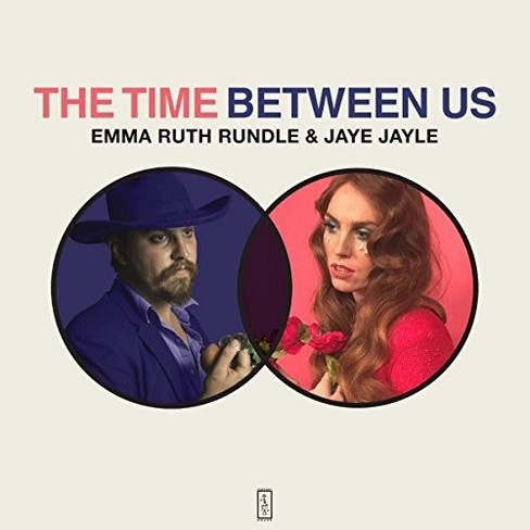 Emma Rundle - Time Between Us (CD) - image 1 of 1