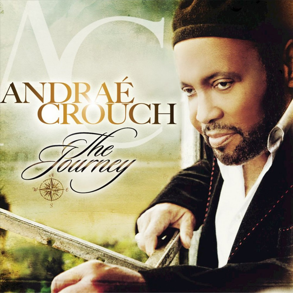 Andraé Crouch - The Journey (CD)