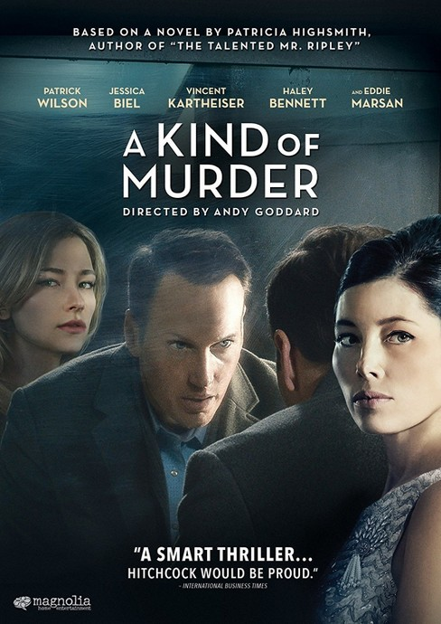 A Kind of Murder (DVD) - image 1 of 1