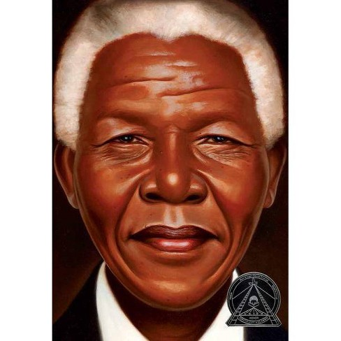 Nelson Mandela (Hardcover) by Kadir Nelson - image 1 of 1