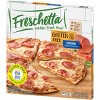 Freschetta Gluten Free Pepperoni Frozen Pizza - 17.78oz - image 2 of 4
