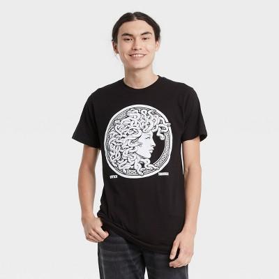 Men's Botica Sonora Short Sleeve Graphic T-Shirt - Black