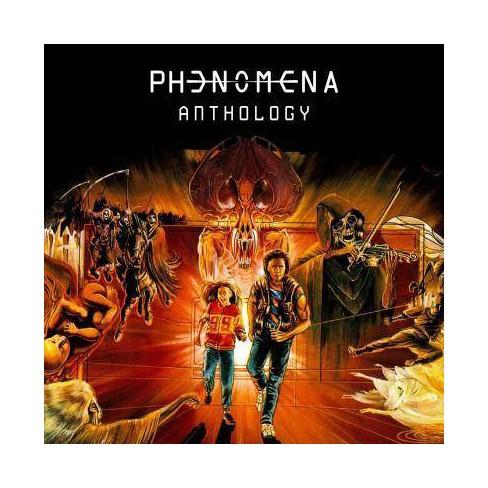 Phenomena - Anthology (CD) - image 1 of 1