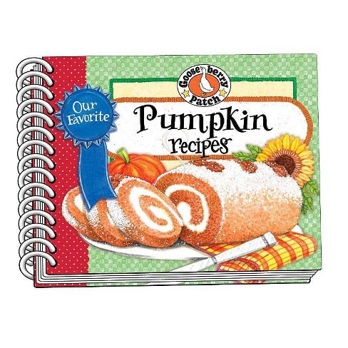 Our Favorite Pumpkin Recipes - (Our Favorite Recipes Collection) (Spiral Bound) - image 1 of 1