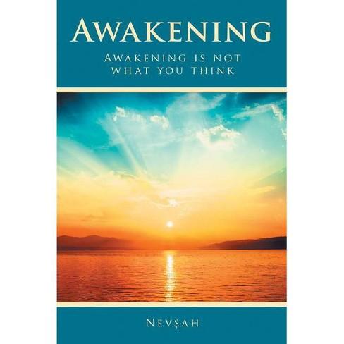 Awakening - (Paperback) - image 1 of 1