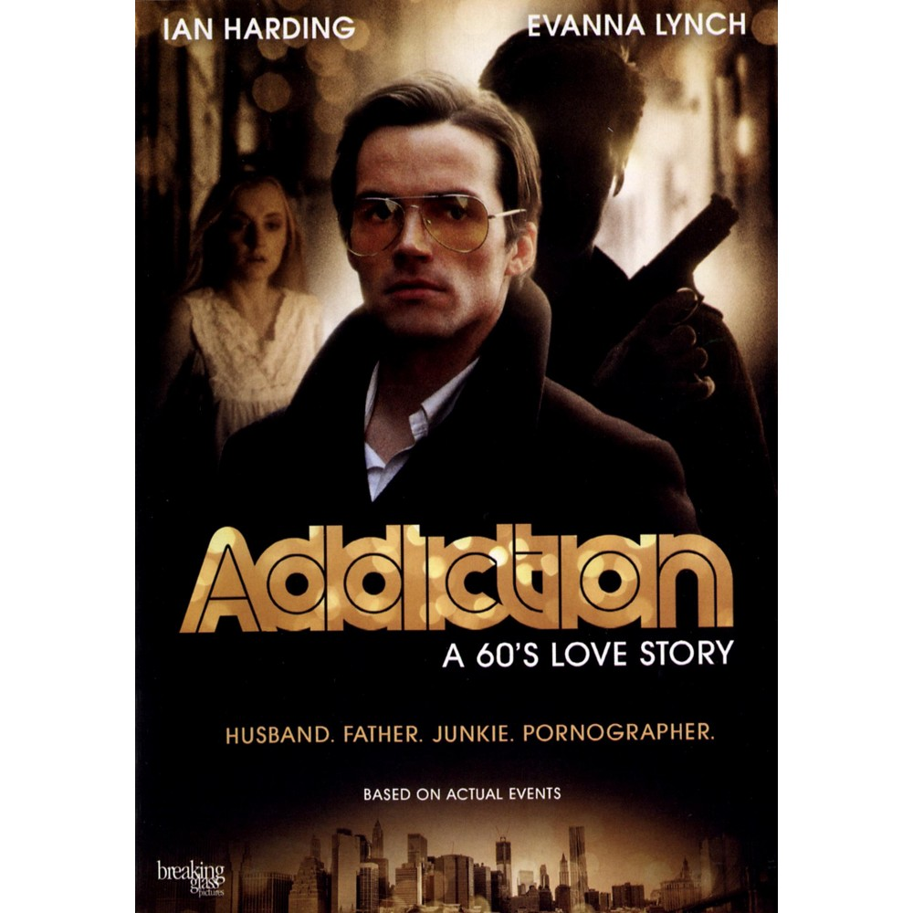 Addiction:60's Love Story (Dvd)