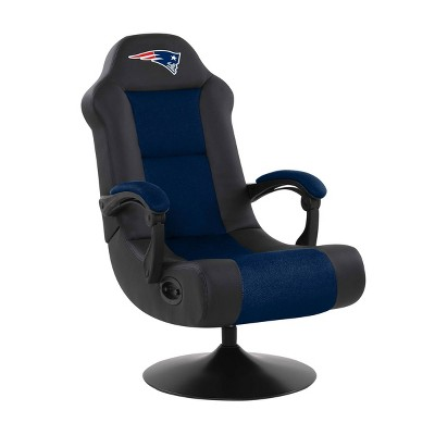 NFL New England Patriots Ultra Game Chair