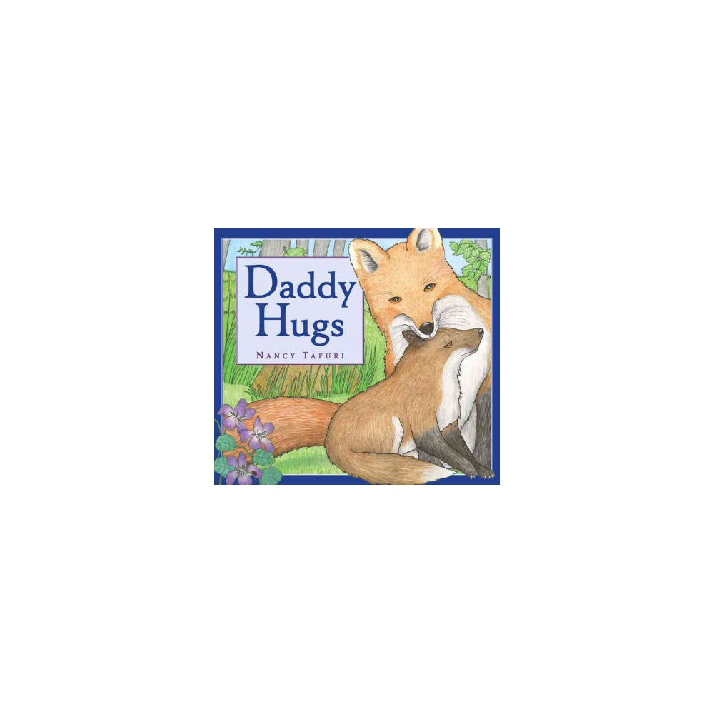 Daddy Hugs (Hardcover), Books