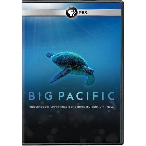 Big Pacific (DVD) - image 1 of 1