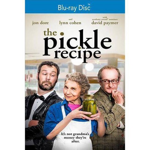 The Pickle Recipe (Blu-ray) - image 1 of 1
