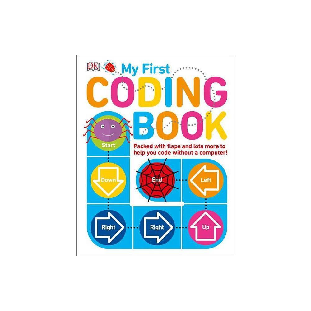 My First Coding Book By Kiki Prottsman Board Book