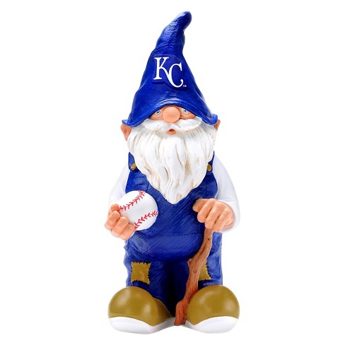 Forever Collectibles MLB Kansas City Royals Team Gnome - image 1 of 1