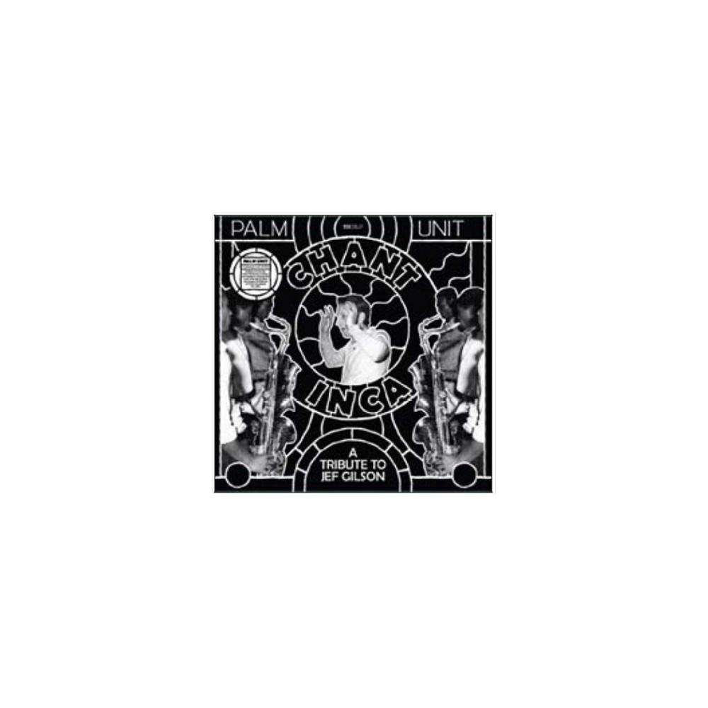Palm Unit - Hommage A Jef Gilson (Vinyl)