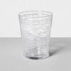 258cc74a6b JoJo Siwa 20oz Plastic Tritan Water Bottle - Silver Buffalo : Target