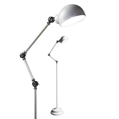 OttLite Pharmacy Floor Lamp (Includes LED Light Bulb) - Prevention - image 1 of 4