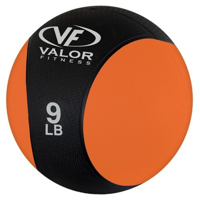 Valor Fitness RXM-9 Medicine Ball - 9lb