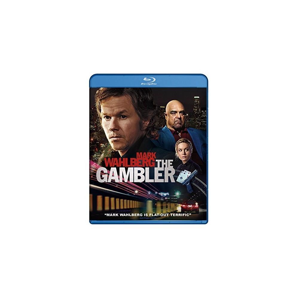 The Gambler Blu Ray