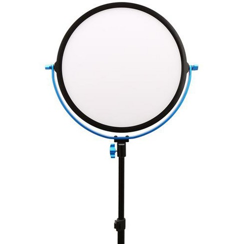 Draco Broadcast Silkray 600 Daylight SMD LED Round Light - image 1 of 4