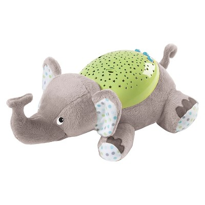 SwaddleMe® Slumber Buddies® Elephant Soother and Sound Machine
