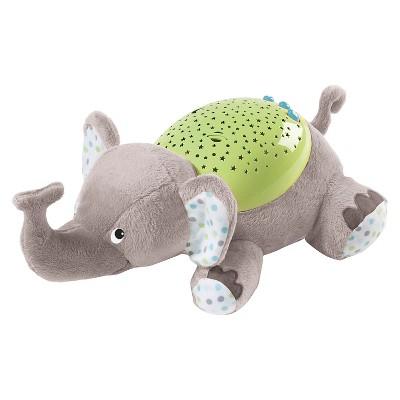SwaddleMe Slumber Buddies Elephant Soother