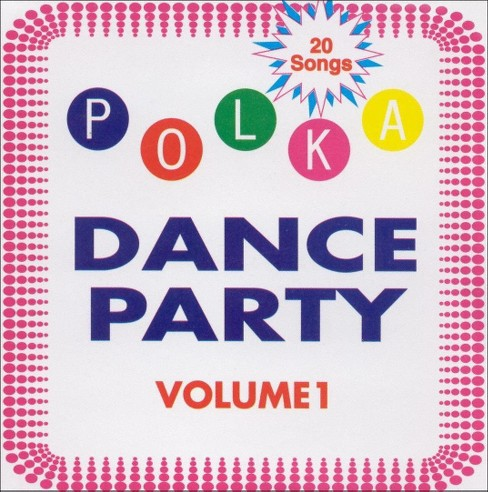 Various - Polka's greatest hits vol 1 (CD) - image 1 of 4