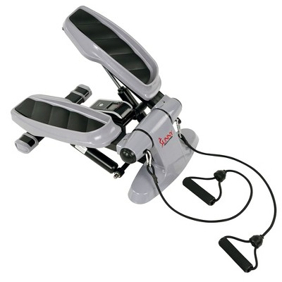 Sunny Health & Fitness Versa Stepper Machine